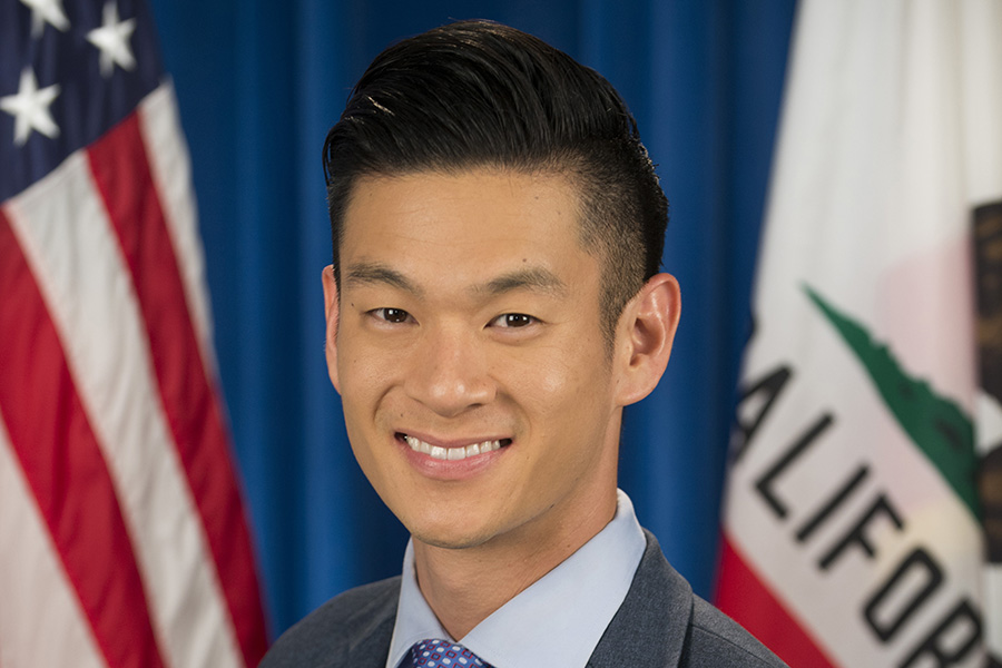 Evan Low, 32 - In 2010, Evan Low, then 26, became the youngest openly gay mayor in the country. Today, Low serves as an assembly-member on the California State Assembly, again making history as California's youngest Asian American state legislator when elected last November at 31. As far as his biggest accomplishment goes, he cites a major change sparked by a blood drive he hosted in 2013, while he was the mayor of Campbell. After Low was denied the chance to donate, due to an F.D.A. ban on donation by gay and bisexual men, he started a Change.org petition that garnered more than 60,000 signatures and much media attention. The campaign led to a replacement of the lifetime ban with a one-year deferral, starting from the last date of sexual activity. Low says the decision