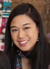 MICHELLE LIU - One of my classmates from Chinese school contacted me about the Director of Recruiting position at Mochi. Given my interest in working in admissions and recruiting, I hopped on! I love the people I interact with. Everyone's full of energy and exciting ideas! My most memorable Mochi experience was doing the photo shoot for Ellen Wong, one of the actresses in The Carrie Diaries and Scott Pilgrim vs. the World. She commented how comfortable my high heels were!