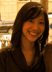 tiffany yu - I found out about Mochi when the co-founders spoke on a panel at the ITASA East Coast Conference held in NYC. I had been thinking about ways to explore my journalistic interests and thought this was a great way to start writing and get more involved in the Asian American community. The best part about working with Mochi is getting to meet other members of the staff who all come from diverse backgrounds and places in their lives.