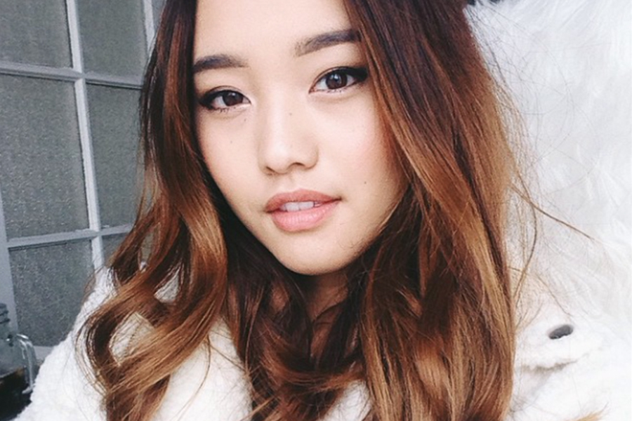 Jennifer Im, 24 - The Korean American vlogger began shooting YouTube videos on her channel, Clothes Encounters, in 2010 as a way of combining her love of video editing with her equal love of fashion. Since then, Im has amassed over 1.2 million subscribers. Her girl-next-door vibe is what resonates most with viewers, who have watched her everyday makeup tutorial, morning routine, and diet tips millions of times. -J.C.Image courtesy of Jennifer Im