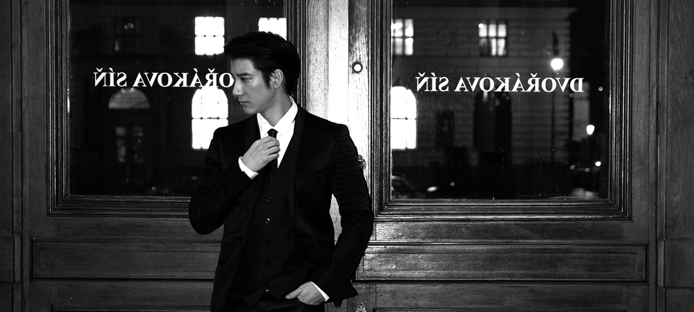 Beyond the Music: Leehom Wang, an Ideal Cultural (and