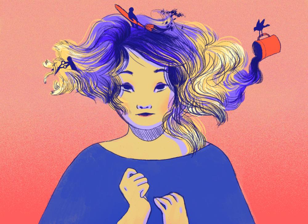 Illustration: Jenny Yu