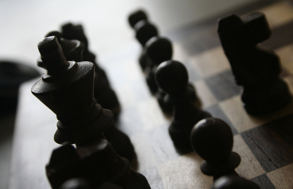Chess: India - Who knew this two-player pastime originated in India?Chatarungwas the Indian name for the very first precursor to modern-day chess and goes as far back as 600 A.D. According to the U.S. Chess Federation, the game found its way to Europe and, in the 15th century, was modified. As of 2012,605 million adults(and counting) play the game.Photo:click_ok_please via Flickr