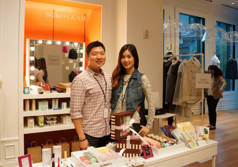 Charlotte-and-Dave-Cho-at-Daily-Candy-Bazaar.jpg