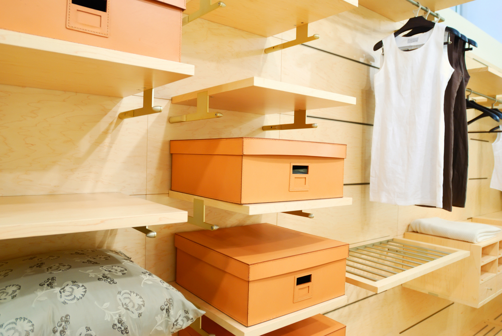 Small Closets, Big Wardrobes: How To Organize Your College Space U2014 Mochi  Magazine
