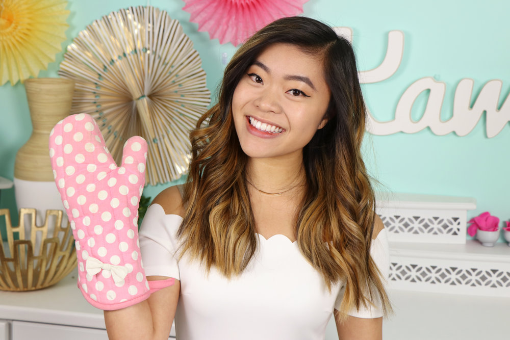 "Rachel Fong, 19 - Rachel Fong bakes all things kawaii (Japanese for ""cute"") for her one million plus YouTube subscribers. ""I've got a massive sweet tooth and mom likes to bake, so getting in the kitchen was almost inevitable for me,"" she tells Mochi. Known for her creative baking techniques and quirky designs, like her Totoro tarts and Japanese-style bear pancakes, she was drawn to the kawaii aesthetic after a trip to San Francisco's Japantown when she was 14. In addition to baking, Fong also serves as the first ambassador for #BakeAChange, a nonprofit that funds scholarships for girls in low-income countries who will be the first in their families to graduate high school. — C.N.Image Courtesy of Rachel Fong"