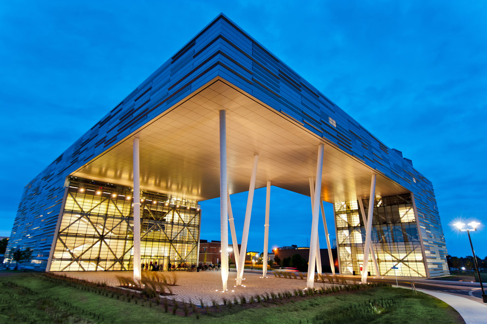 Rutgers Business School. New Brunswick, NJ