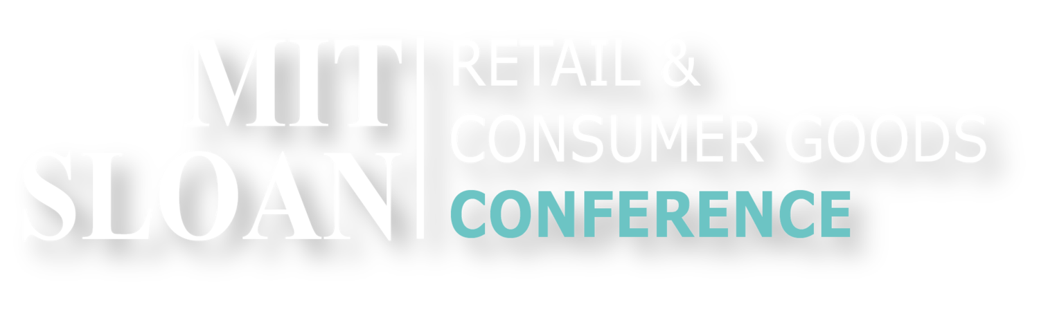 MIT Sloan Retail & Consumer Goods Conference