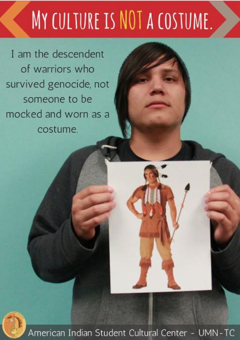 University of Minnesota C&aign  sc 1 st  HQ Press & My Culture is Not a Costume