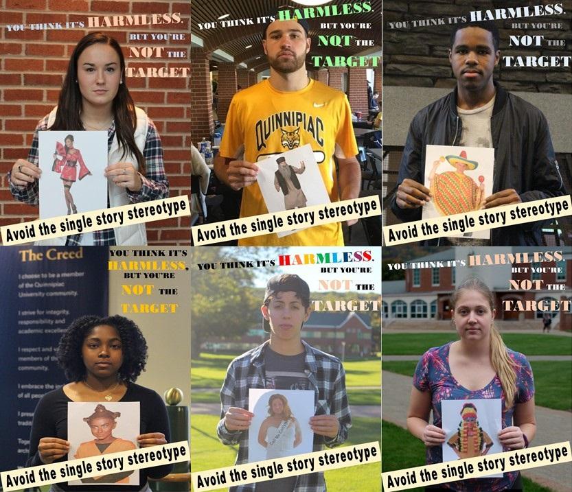 Quinnipiac University Campaign