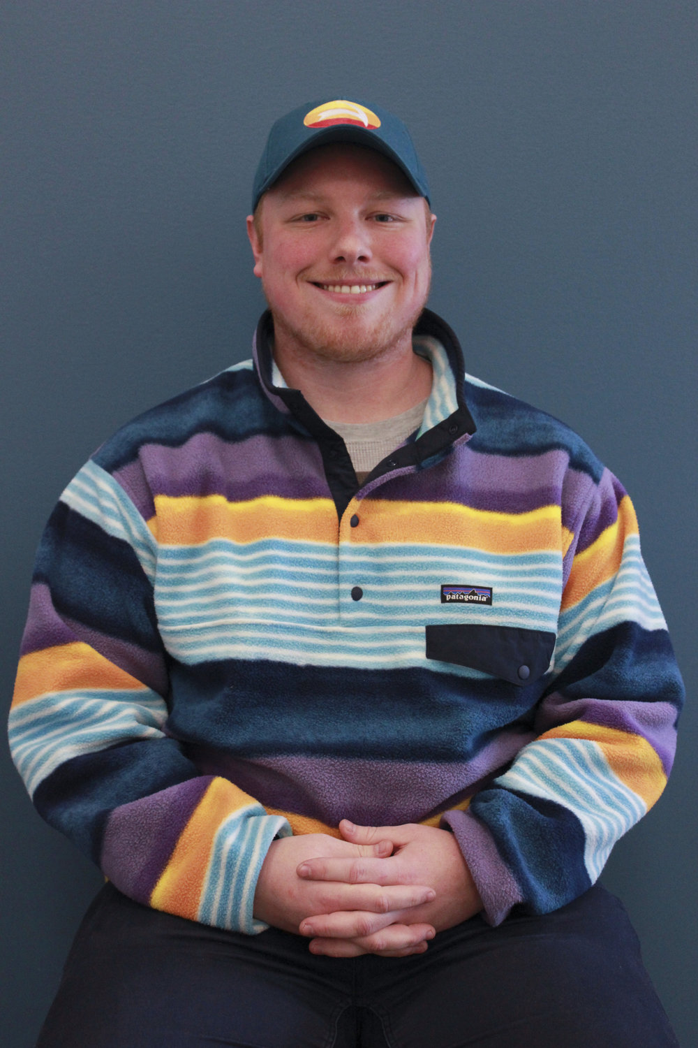 Nick Williams - Nick Williams is a senior journalism major from South Dennis, Massachusetts. He is pursuing a job in sports media after graduation. Other than watching sports, he enjoys talking about sports, going to sporting events and writing about sports. He also likes dogs.