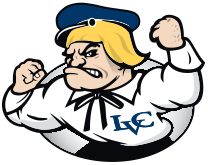 Lebanon Valley College Logo via godutchmen.com