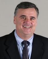 Rich Hanley - Professor of Journalism at Quinnipiac University.