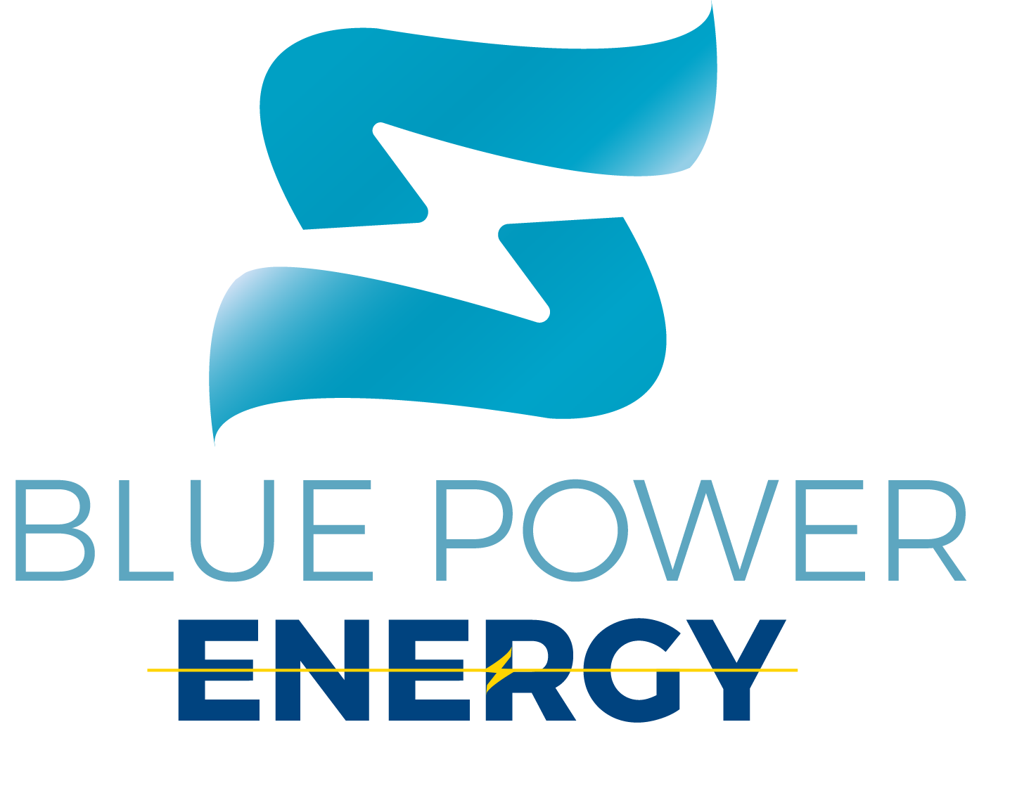 BLUE POWER ENERGY