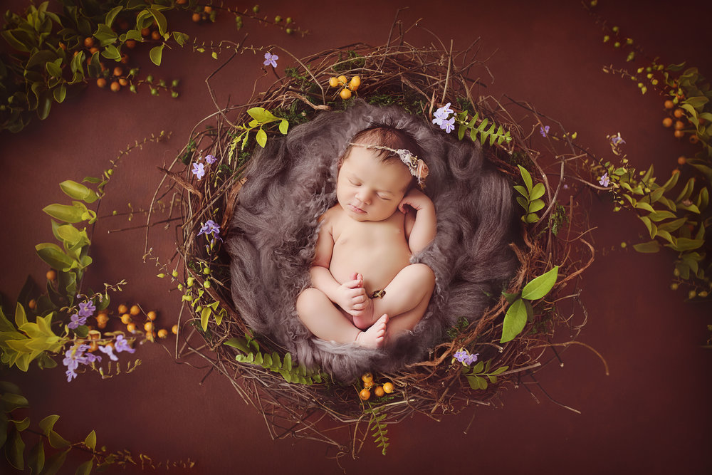 Bianca is a true artist! She is so patient and kind and is completely dedicated to her work and her clients. We are so happy with the results and glad we chose Bianca to be our newborn photographer. - jennifer
