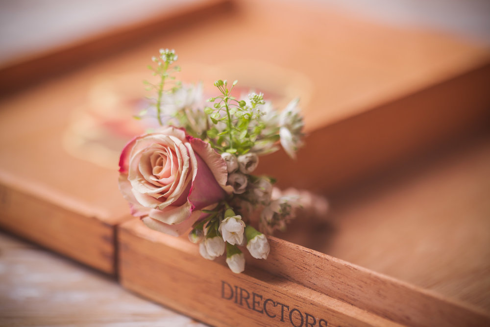 - Bridal Glamour