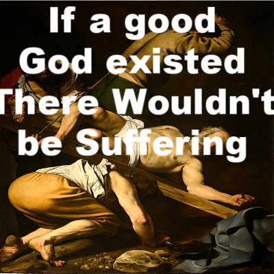 Answer By  Joel Furches    If God were to eliminate natural disasters such as disease and hurricanes, human evil would still remain.  If God were to offer immortality and invincibility to everyone such that they could neither kill nor harm one another, people would still be able make their own lives and each other's lives emotionally miserable. This is not a deficiency in God, but rather in human beings.  The only solution, then, would be to remove natural evil as well as moral evil. This is exactly what God promises to do.
