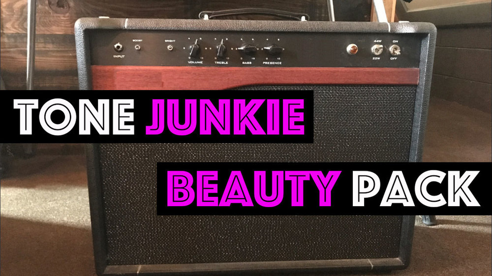 Beauty Pack! - The Beauty Pack captures the sound of the Suhr Bella. We previously offered 5 profiles of this amp in Pack #1 but after the response are releasing an entire pack devoted to this amp. The Pack includes 27 Profiles with bright switch on and off, all OD setting are profiled with and without a KLONE boost and several other stomp box favorites including...