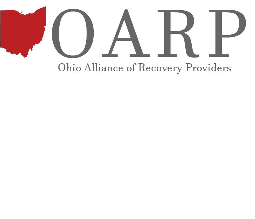 Ohio Alliance of Recovery Providers
