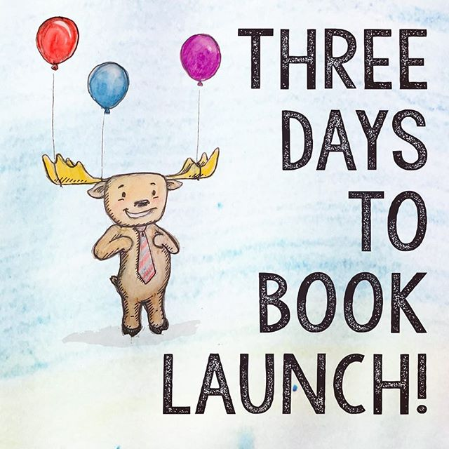 Put on your party clothes because it is true! Flying Squirrel Publications presents its first release on 11/20/2018. . . . . . . . . #youareminebook #flyingsquirrelpublications #illustration #illustrations #authorillustrator #indiepublishing #kidslitart #kidlitart #kidlitartist #childrensbookillustration #childrensbook #booklaunch #booklaunching #bookrelease #countdown #countdowntolaunch #flyingsquirrelpublications