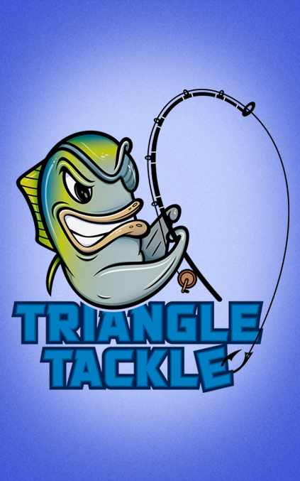 Triangle Tackle Logo