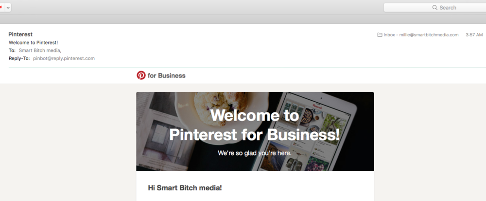 how to increase your pinterest followers in 4 hours