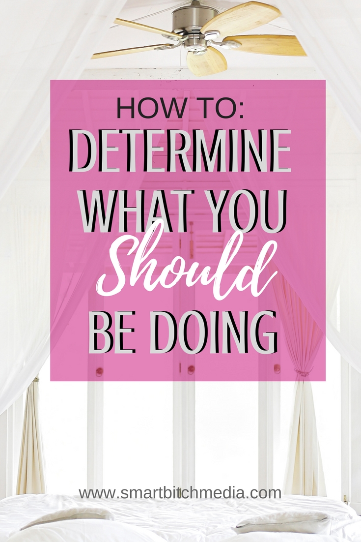 How to determine what you should be doing. #routines #planning #dailyroutine #scheduling