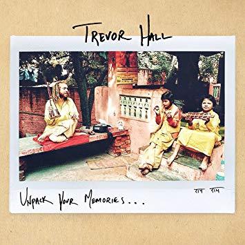 Unpack Your Memories… - EP (2015)