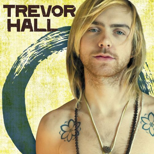 Trevor Hall (2009)