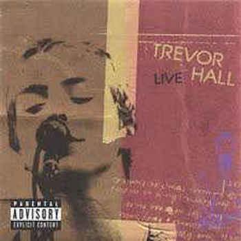 Trevor Hall Live (2005)