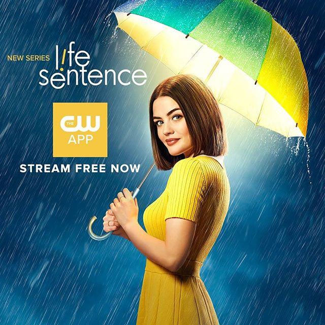 Our unreleased tune Nobody Should Know was just used in CW's new show Life Sentence!  @cw_lifesentence Catch the episode online or on demand to hear new music 🤘