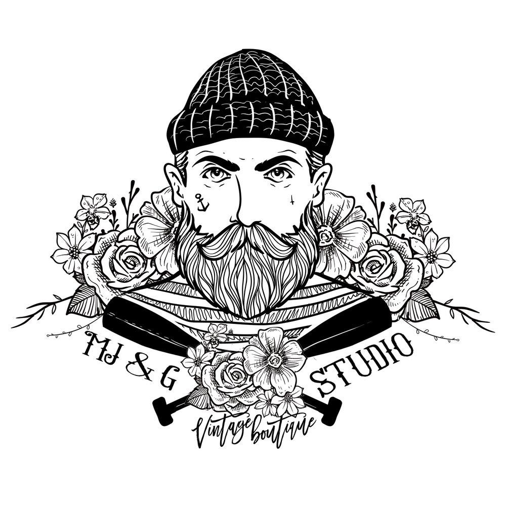 mjg studio logo