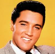 Elvis Presley                         Photo Credit:  mirror.co.uk.com                        via Pinterest.