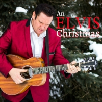 An Elvis Christmas  with  Brad Boland .   Photo Credit:  Luke Boland.