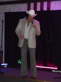 """The Country Gentleman"", ETA  Doug McKenzie ."