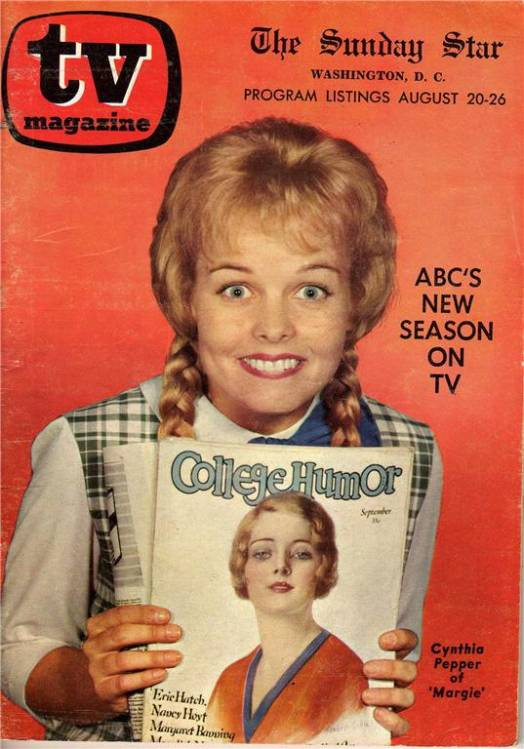 Cynthia Pepper - TV Guide Washington Sunday Star.jpg