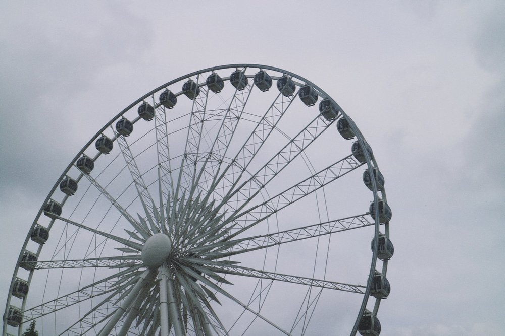 Clifton Hill Skywheel