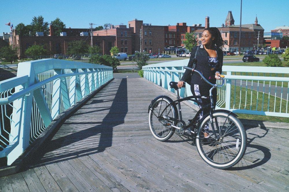 hotel delta marriott fredericton bikes