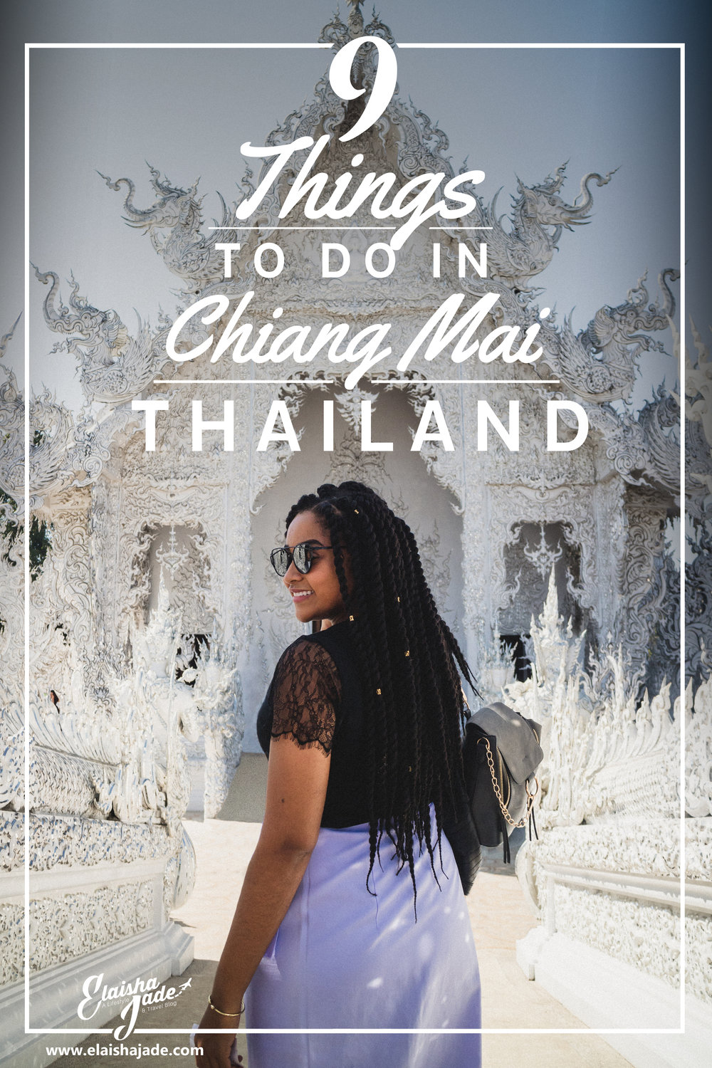 black travel blog thailand chiang mai 9 things to do