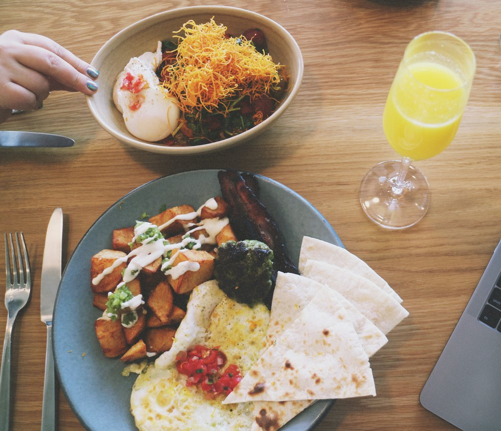 Bisha Hotel Kost Breakfast