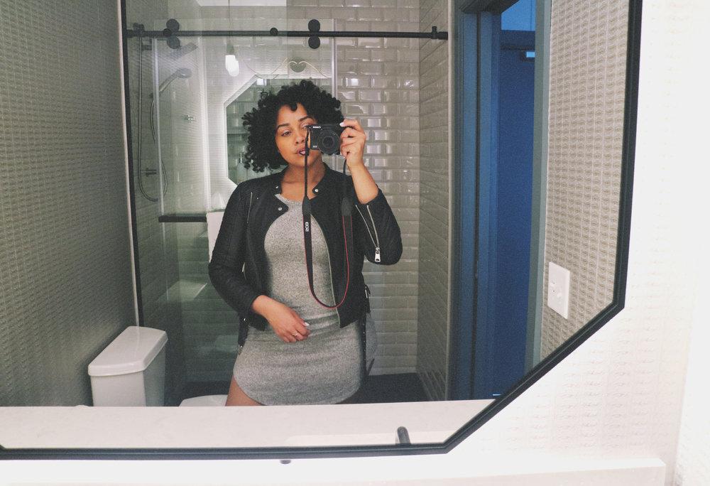 Elaisha Jade at the Kimpton Hotel Monaco Denver