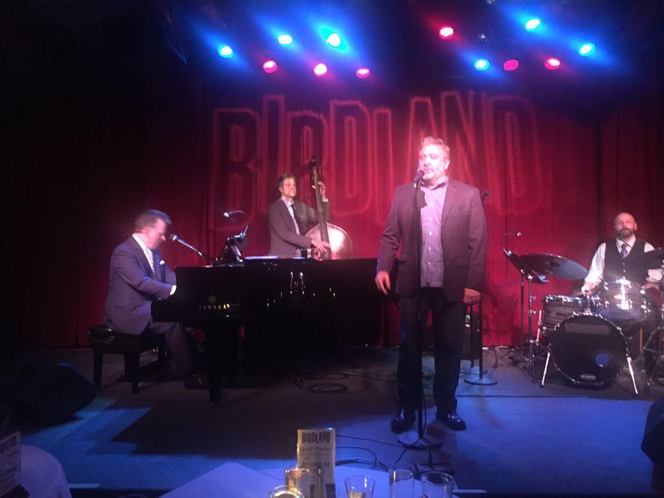 Birdland NYC