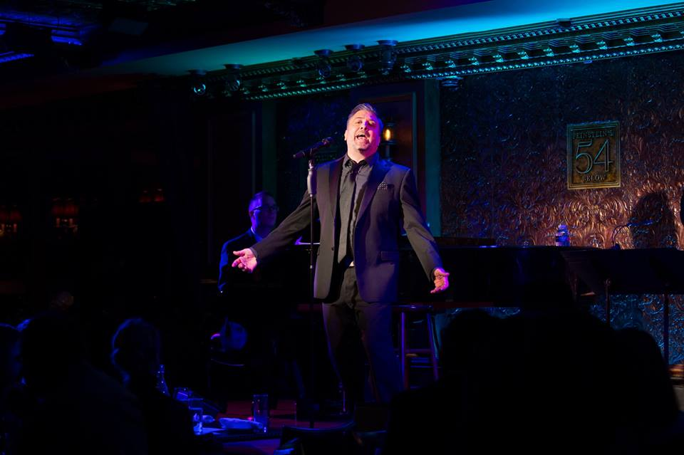 Feinstein's 54 Below NYC