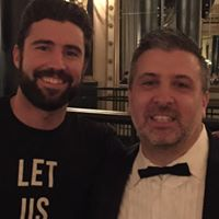 Sam and Brody Jenner