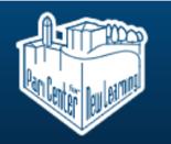 Pari Center Logo