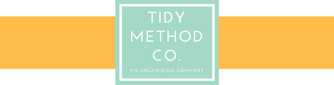 Tidy Method Co.