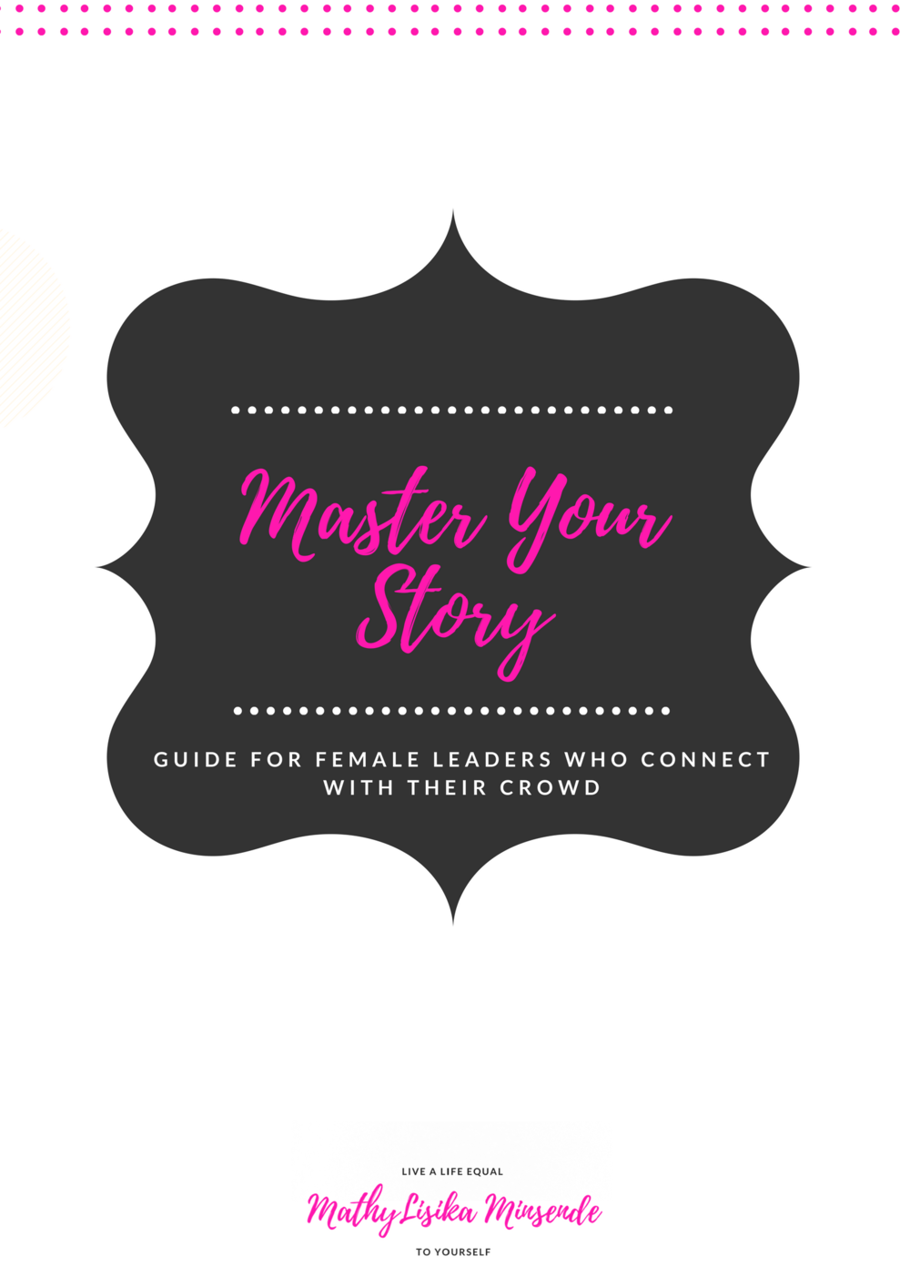 Master Your Story. Booklet 1.png