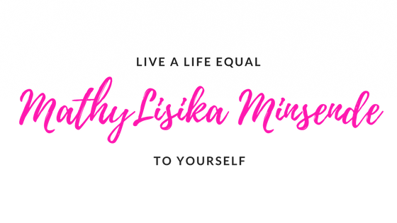 Mathy Lisika-Minsende|Lifestyle motivator|Speaker|Author