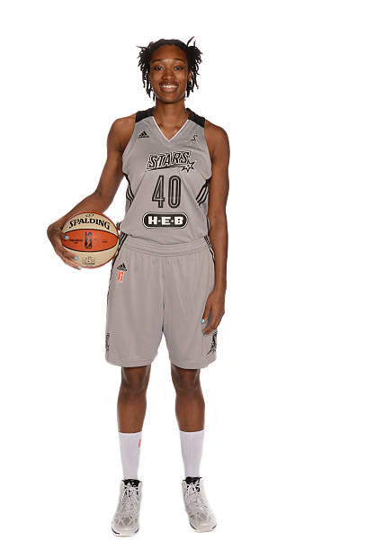 - Kayla Alexander, San Antonio Stars/ Indiana Fever (WNBA) -