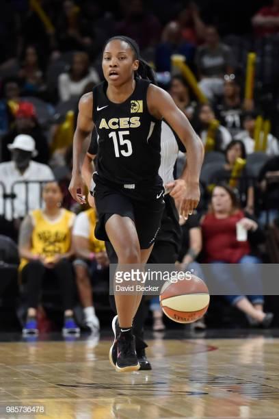 Lindsay Allen, Las Vegas Aces (WNBA) -